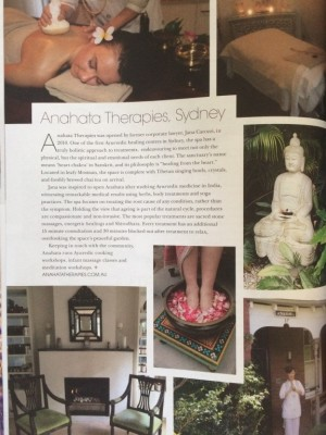 Spa and Clinic Article