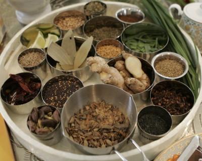Ayurvedic Spice Mix