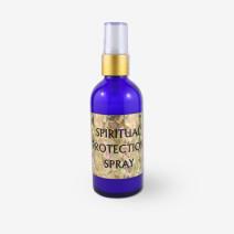 Spiritual protection Spray - GREY BACKGROUND