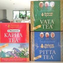 Dosha Teas