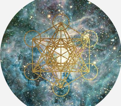 Cosmic Merkaba Meditation Session with Irene