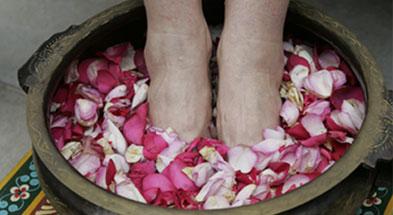 Anahata_therapies_Foot_Soak